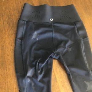 GAP Pants - GAP GapFit sculpt compression leggings size xs